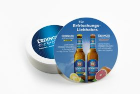 Bierdeckel ERDINGER Alkoholfrei Mix 80er Pack