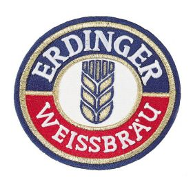company badge 5 cm