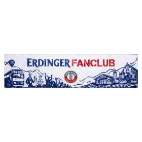 Spanntuch ERDINGER Fanclub 400 x 100 cm