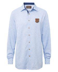 Traditional shirt ERDINGER Urweisse