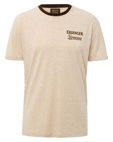 T-Shirt ERDINGER Urweisse Herren