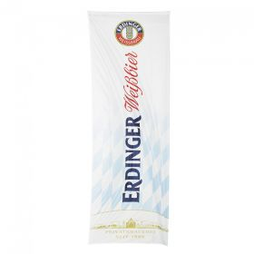 flag Erdinger for vertical fixment