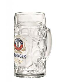glass mug 0.5 l