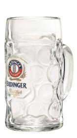 glass mug 1.0 l