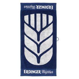 Handtuch 100x50cm blau ERDINGER Classic