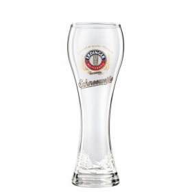 Exclusive glass ERDINGER Schneeweisse 0.5l