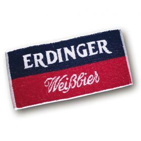 """Bar towel """"ERDINGER"""""""