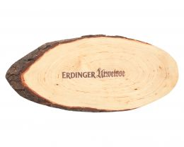 Snack board ERDINGER Urweisse small