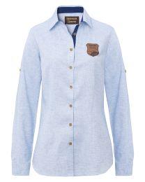 Traditional blouse ERDINGER Urweisse