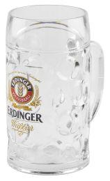 Krug Kunststoff 0,5l ERDINGER Weißbräu