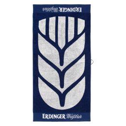 Duschtuch 150x75cm blau ERDINGER Classic