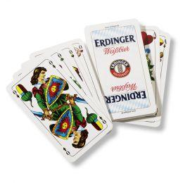 Spielkarten Schafkopf