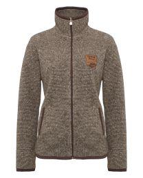 Fleece Jacket ERDINGER Urweisse Ladies