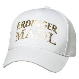 Baseballcap ERDINGER Madl